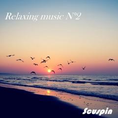 Relaxing Instrumental Music for sleeping      523 Hz Water, Piano, Birds