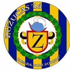 Apara-mas Suiças  - Zuzucas 2016