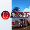 68: Firewatch, American Truck Simulator