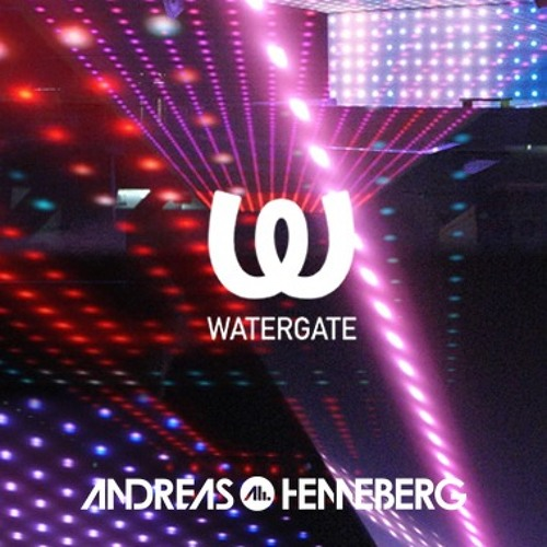 Andreas Henneberg at YES! - Watergate Berlin // 06.02.2016