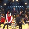 Winter Propose - Seo Inguk & VIXX at Inkigayo 131222