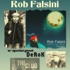 Rob Falsini - Turn It Up - London Music Club Live 10 10 2015