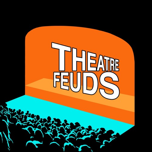 Theatre Feuds Christmas Special - Cast the