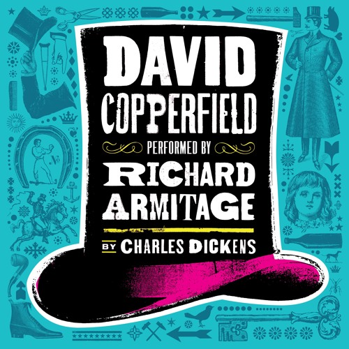 Richard Armitage reads David Copperfield
