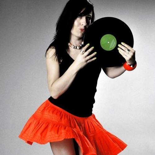 Anna Kiss - Bass Mini Mix - Jan 2016