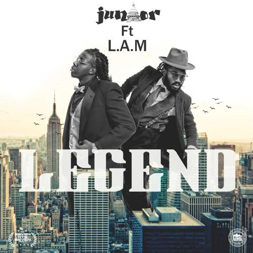 JunioR - Legend Ft. L.A.M