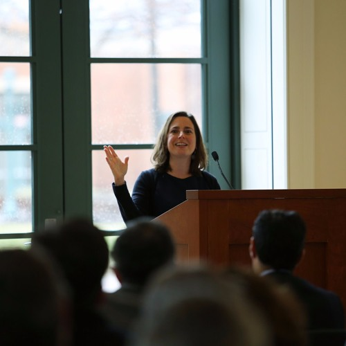 'If What I Do Is Right, How Can You Make It Wrong?' with Professor Kimberly Kessler Ferzan