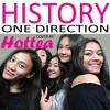 One Direction - History (Hottea Cover)
