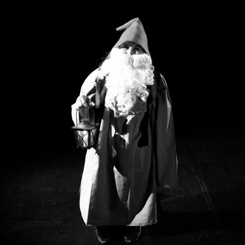 DANIEL SOMMER - Szene 1 | Theater Mausefalle Solothurn