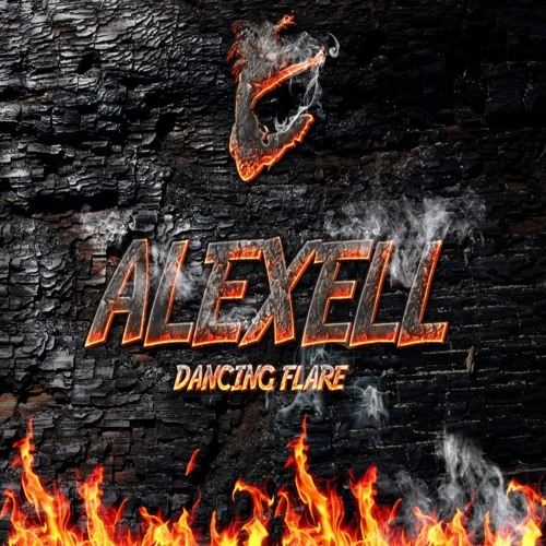 Alexell - Dancing Flare (Preview) [OUT NOW]