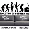 Mashup 2016 By Geppix Blond (18 Song) FREE DOWNLOAD *Supported By Djs from mars*