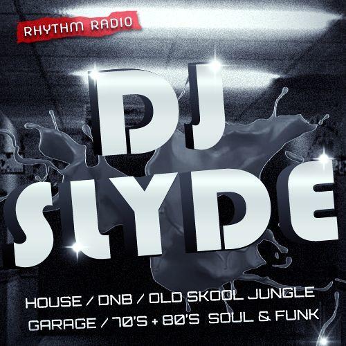 DJ Slyde - Tearin Jungle Mix v2
