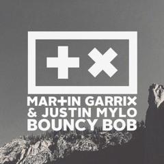 Martin Garrix Ft Justin Mylo - BouncyBob (HouseJaxx Bounce Remix)