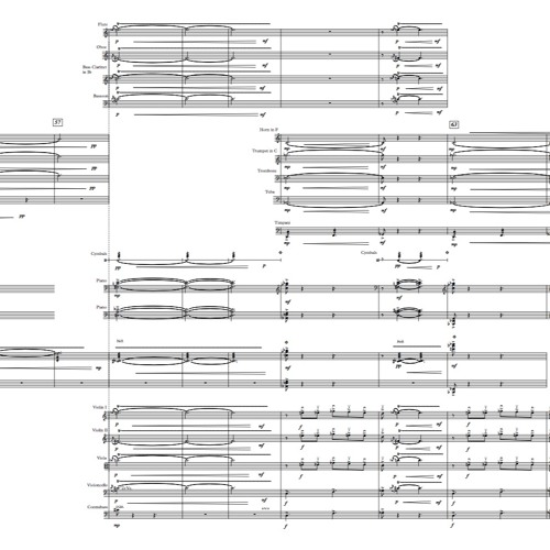 Rhadopis for Orchestra,  IV Movement