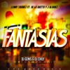 Lenny Tavares Ft De La Ghetto & J Alvarez - Fantasías (Dj Genis & Dj Chily Ext. Edit)