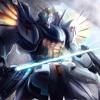 Dynasty Warriors Gundam Ost The Frozen Breath Extended
