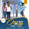 FimFim - One Boy One Girl (Feat. Luther