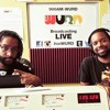 WURD Up Show! 2.6.16 - Live from the 24th African American Children's Fair pt. II