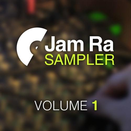 Jam Ra sampler vol.1