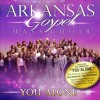 You Alone By Arkansas Mass Choir Instrumental/Multitrack Stems