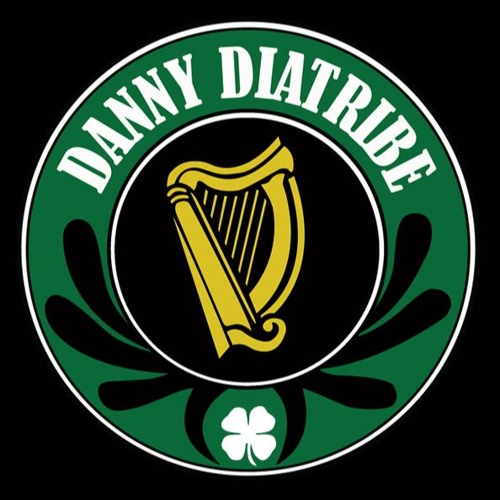 Danny Diatribe - Paddys Cure Ft. D'Lyfa Reilly RADIO VERSION (Prod. Pro P)