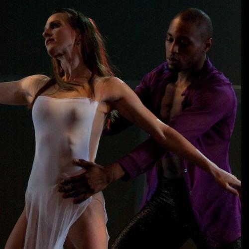"David Rozenblatt - Wife for Wife from ballet ""Othello"""