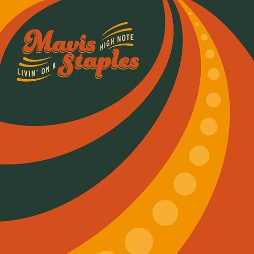 Mavis Staples - Action