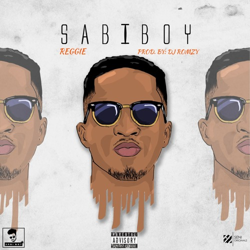 Sabi Boy (Prod. By DJ Romzy)