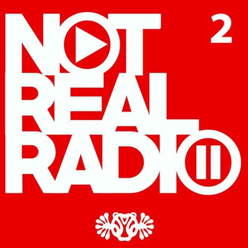 Not Real Radio ∙ Episode 2 ∙ Jak Locke