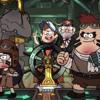 Gravity Falls E221 Weirdmageddon 3 Pt 1 Full Score