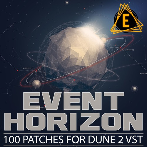 Electronisounds - Event Horizon (Soundbank for DUNE 2 VSTi) - DEMO