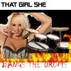 that girl she BANGS THE DRUMS (royalty free electronic house music)