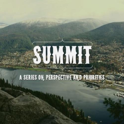 Summit Part One: Loving Jesus - Jeff Strong - Sun Sep 13, 2015