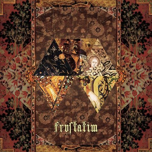 [CRCD-003] Frustatim (2015) / (Preview)