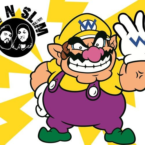 Big N Slim - Wario