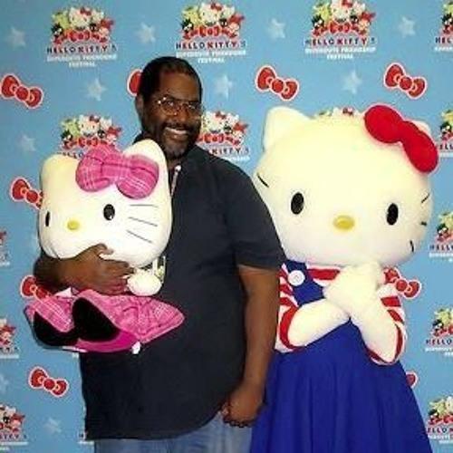 Episode 005 - Richard Brown (Acton) - Small Gift, Big Story! Hello Kitty Sanrio