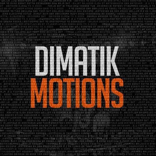 Dimatik - Motions (Original Mix) скачать бесплатно и слушать онлайн