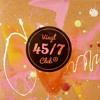 45/7 #19 ARTIST: FALK SCHACHT