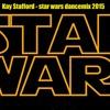 Kay Stafford - Starwars 2015 dancemix