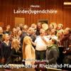 Chormusik auf höchstem Niveau: Landesjugendchor Rheinland-Pfalz ist SWR Patenchor 2015/2016