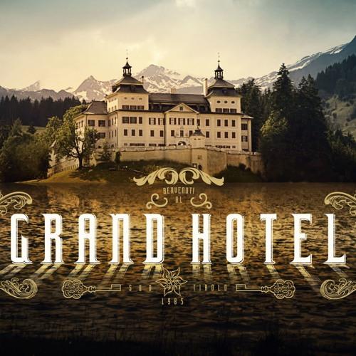 Grand Hotel - 4