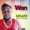 Wan Lyfe - My - Life - Mixed - By - Shinny - Beatz