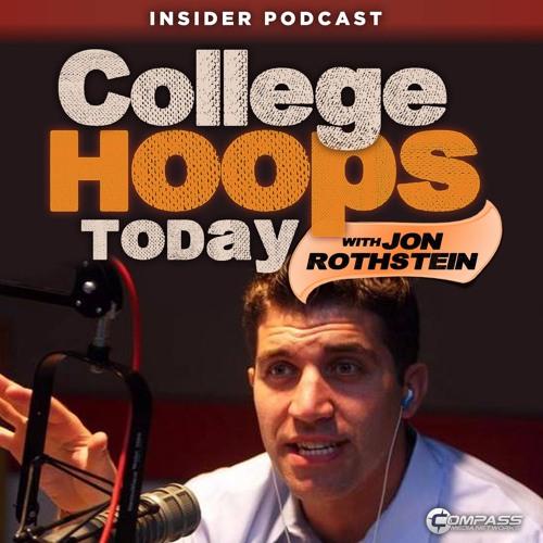 College Hoops Today with Jon Rothstein- Syracuse's Jim Boeheim