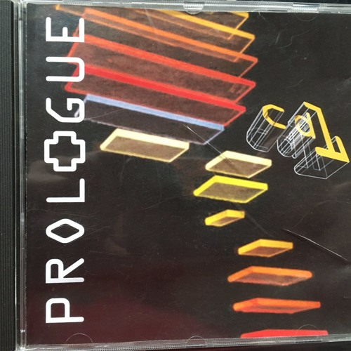 Paul Louth - Prologue @ The Cross Sessions CD1 (2002)
