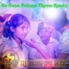 Ho Gana Pokuna Theme Remix-Dj VamPire