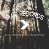 BlueRecords - Kereta Malam (Cover)