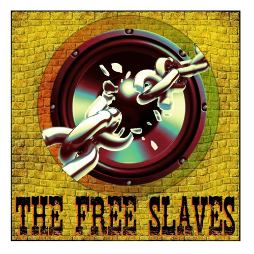THE FREE SLAVES-ONE LOVE
