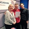 24 7 Home Rescue announces Age UK partnership on BBC Radio Lancs