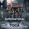 Supernatural Loca Toca People 2.0 (Prisma Mashup)