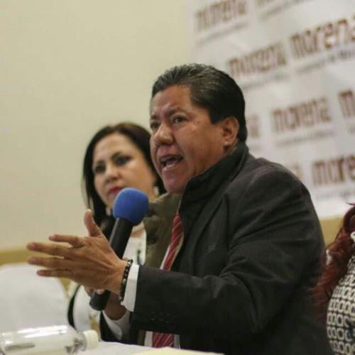 Mónica Borrego Estrada se une a Morena para luchar por el bienestar de Zacatecas